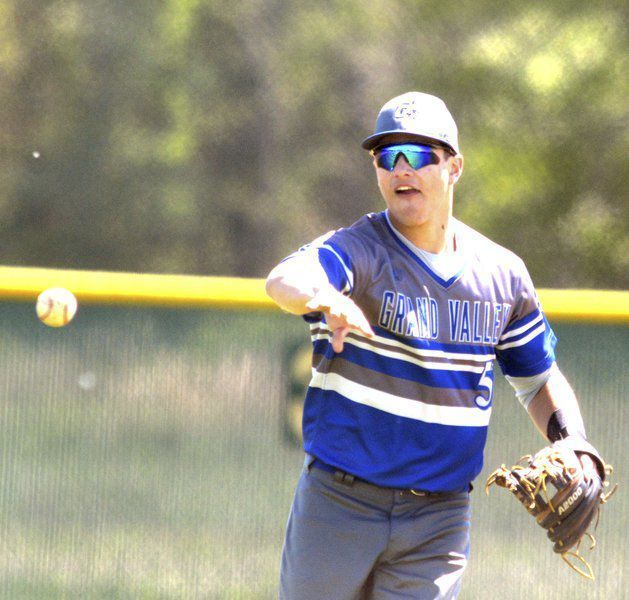 The Grand Valley Baseball Team Stays Hot as the State Tournament Approaches!