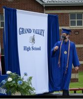 Grand Valley Commencement 2020