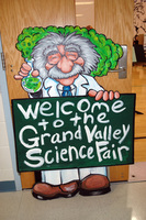 GVES Science Fair Photos (Courtesy of Marsha Hunt & John Zavinski)
