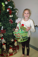 GVES Santa Shop (Photos courtesy of John Zavinski & Marsha Hunt)