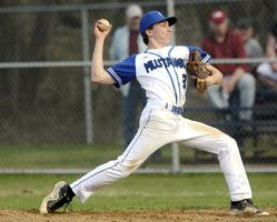 Bats back Findley in GV;s 13-3 win
