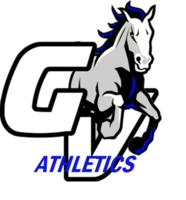 Grand Valley Athletic Department Logo